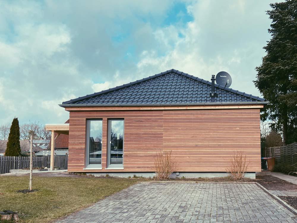 Hausdach - Referenz